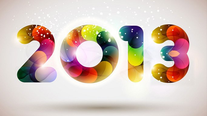 Imagenes año 2013