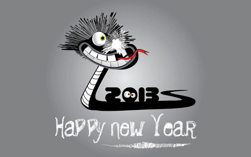 Imagenes año nuevo 2013