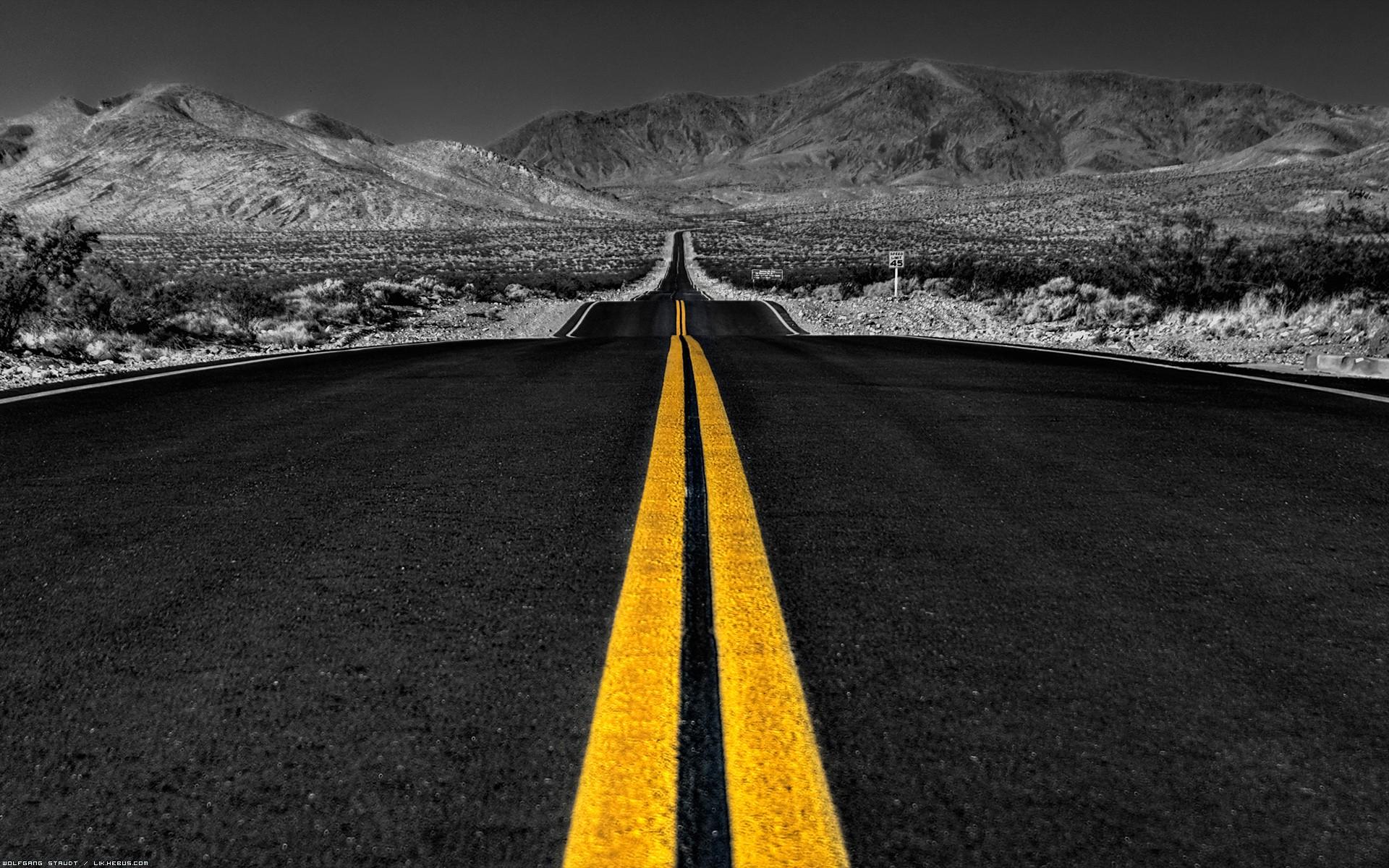 Carretera Larga