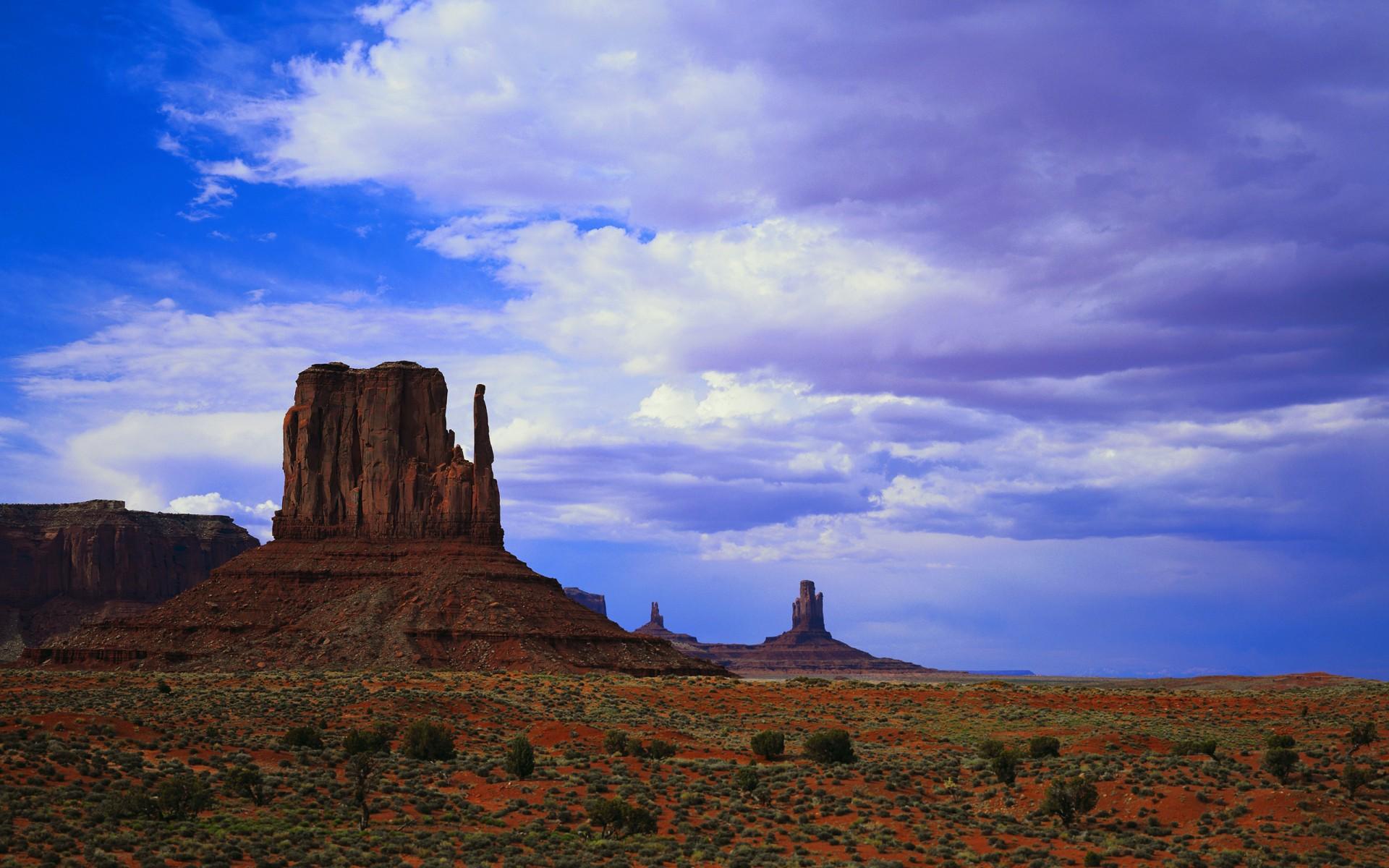 Foto Paisaje Desertico