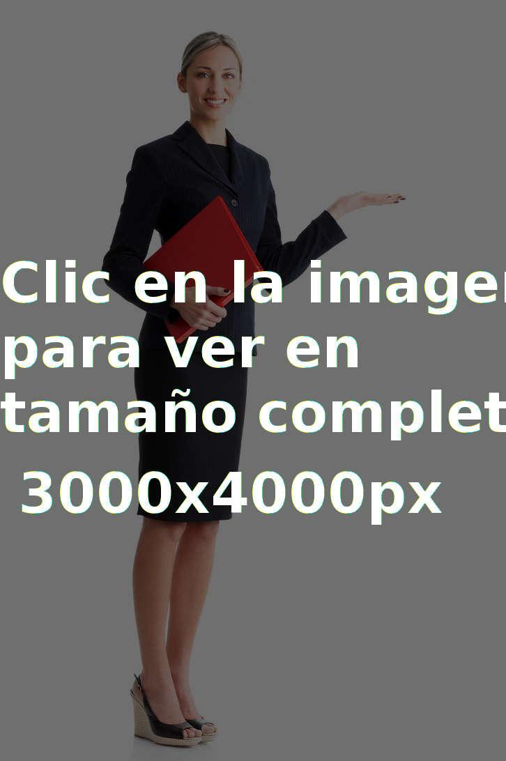 Mujer Ejecutiva Foto