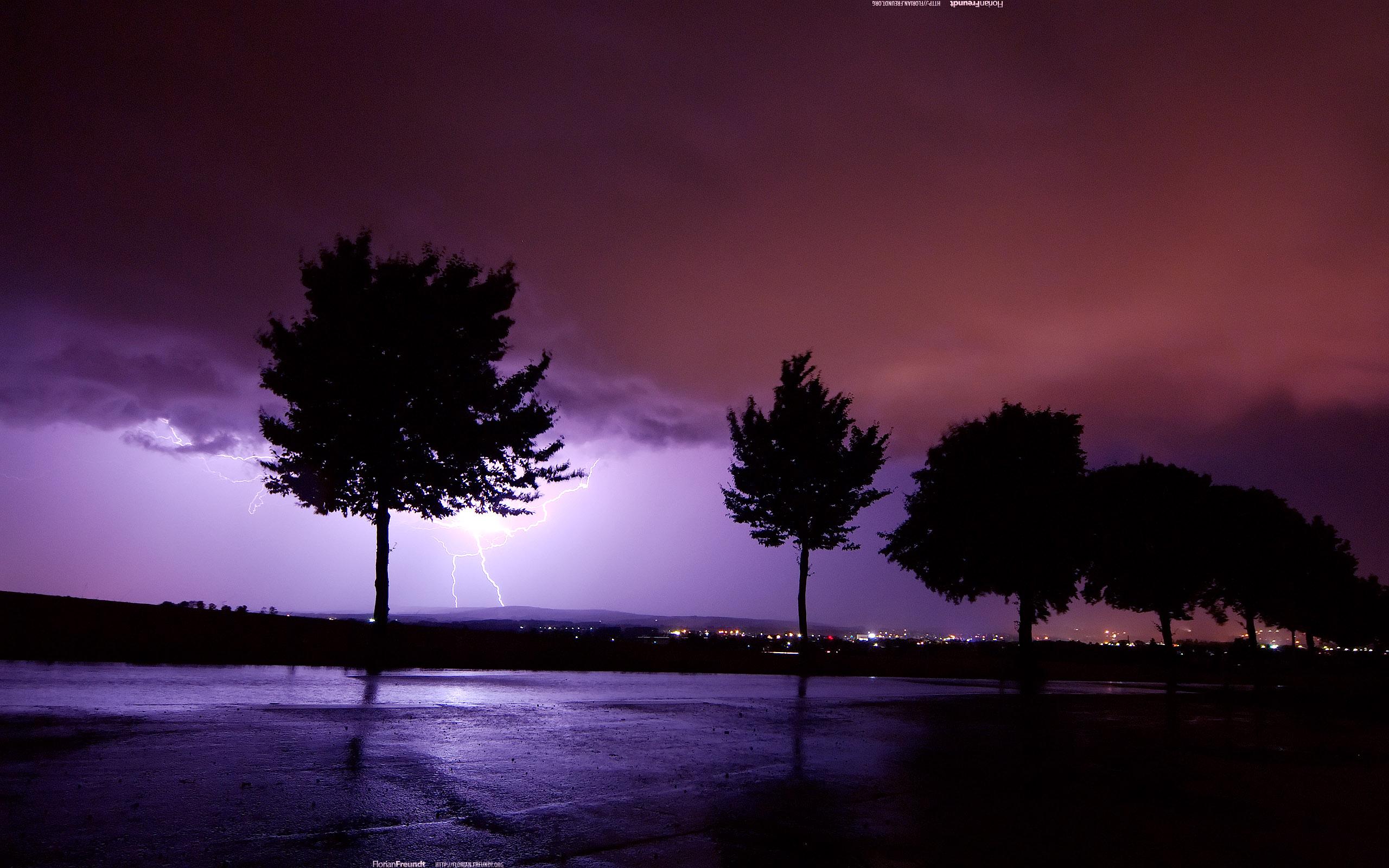 Foto Rayos HD