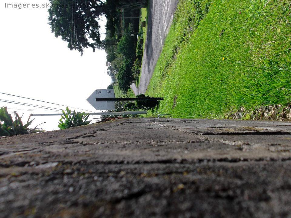 Foto Profundidad - Muro de Concreto