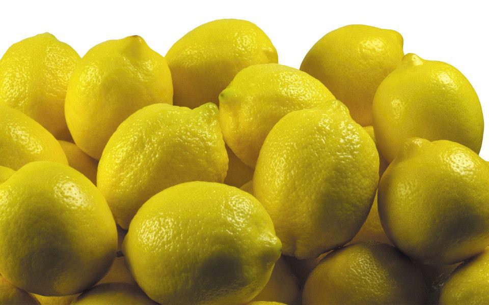 Limones Calidad Alta