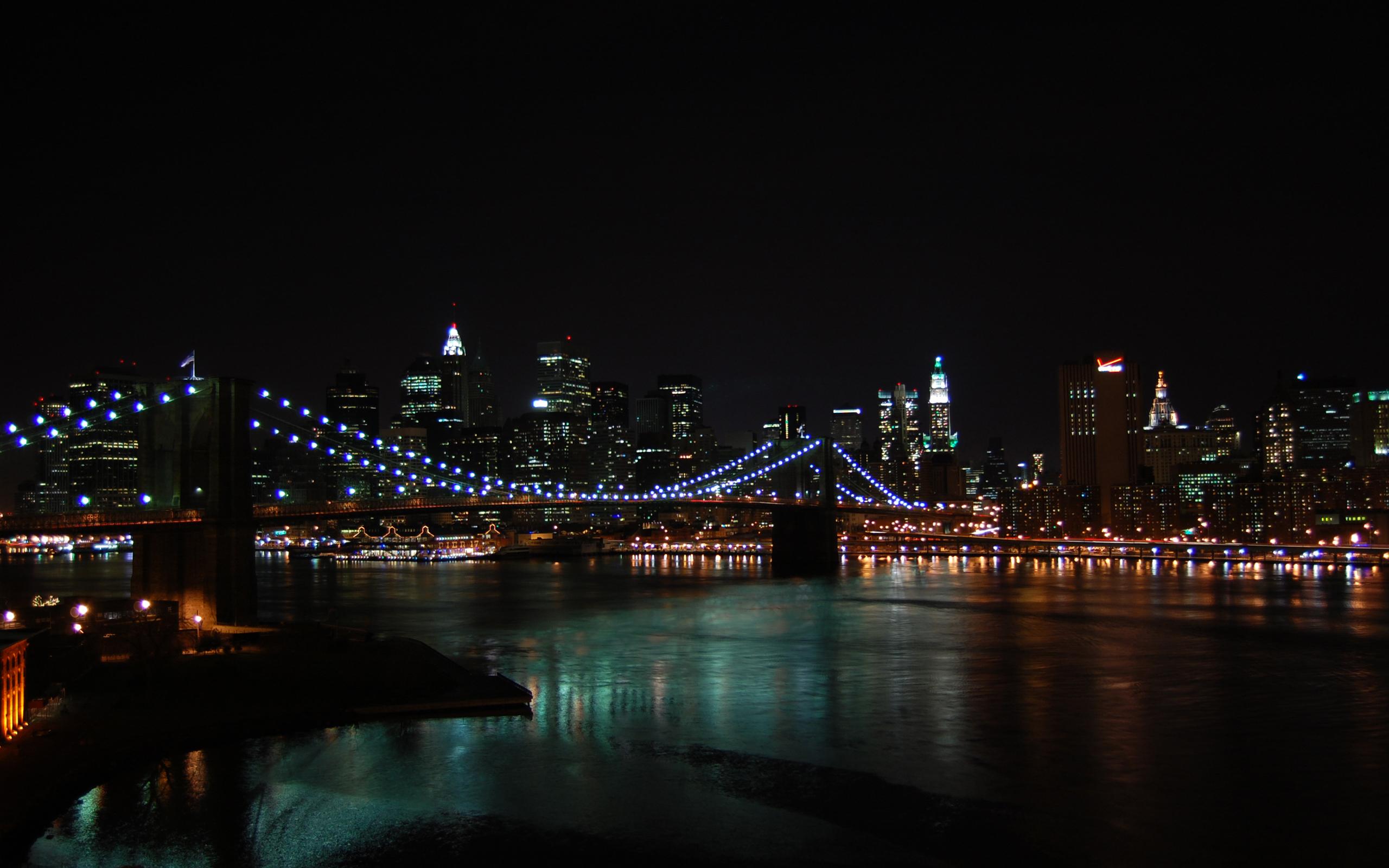 Foto Ciudad de Noche