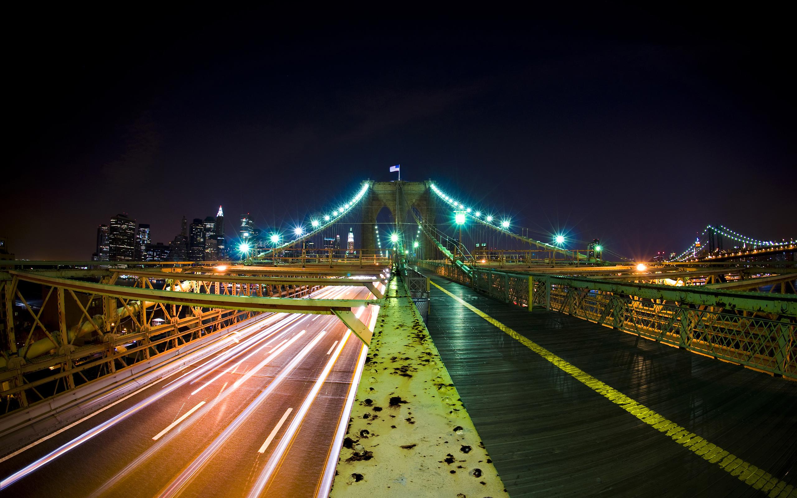 Foto - Wallapaper HD Puente